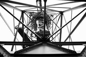 Under construction van Frans Rijsdijk