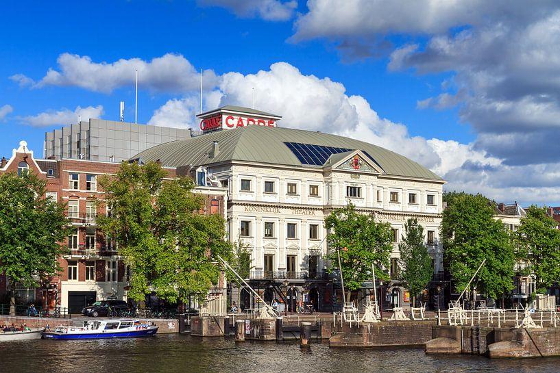 Carre Amsterdam van Dennis van de Water