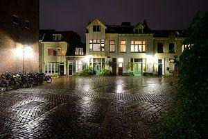 Wolvenplein in Utrecht