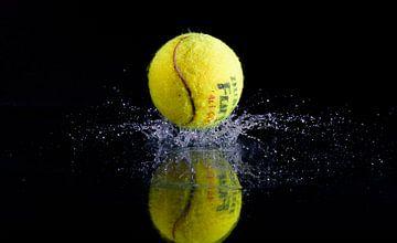 Tennisbal Splash