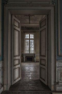 Cinderella 9 von Marian van der Kallen Fotografie