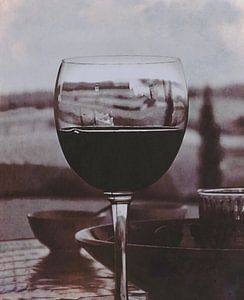Vin Rouge, vin lila, violet, WINE