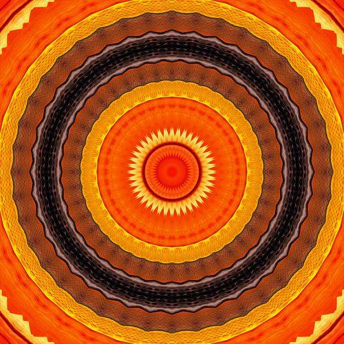 Orange Feeling