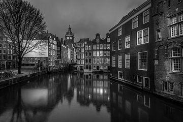 Armbrug - Amsterdam van Jens Korte