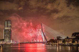 Rotterdam Erasmusbrug WHD 2015 #4 van