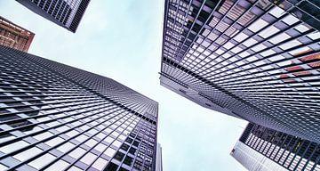 Skyscrapes, Toronto sur