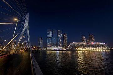 Rotterdam,Rotterdam,Rotterdam sur Eus Driessen
