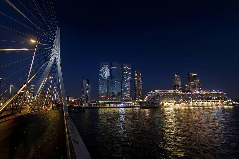 Rotterdam,Rotterdam,Rotterdam van Eus Driessen