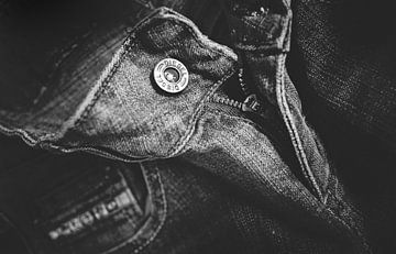 Diesel jeans in black and white van Jeans and Stuff