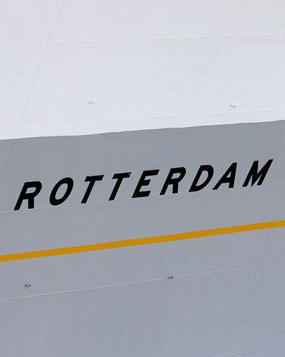 Rotterdam onderstreept