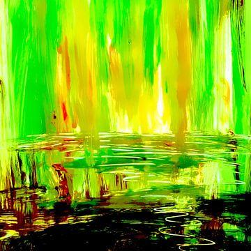ray od hope van M.A. Ziehr