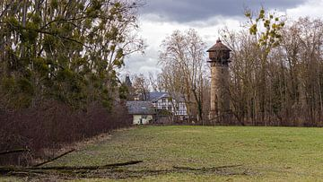 Het franse buitengebied van JWB Fotografie