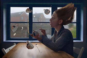 High tea van Elianne van Turennout
