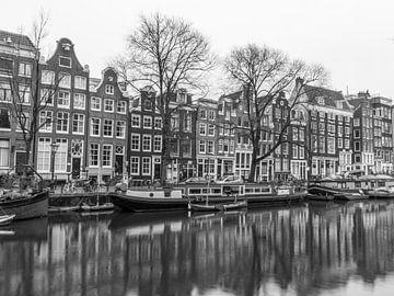 Singelgracht in Amsterdam