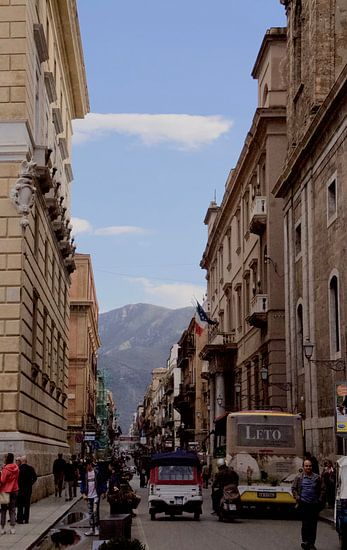 Hartje Palermo