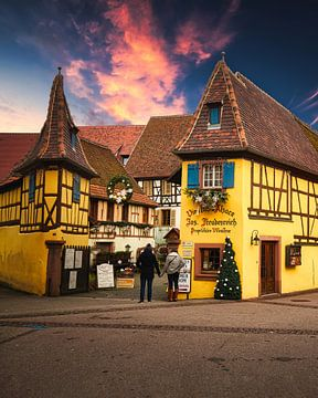 Eguisheim Alsace von