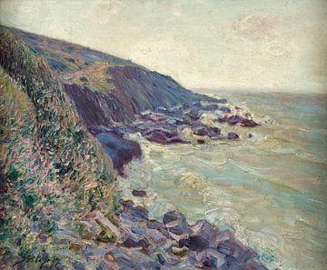 Ventania, Alfred Sisley