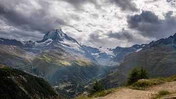 Matterhorn sur Severin Pomsel