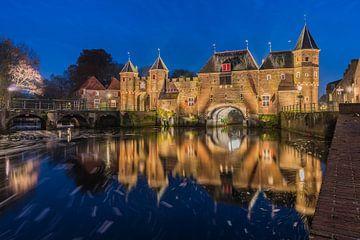 Koppelpoort Amersfoort von Jeroen de Jongh