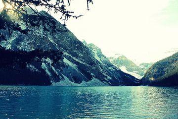 Lake Louise Love von Naomi Kroon