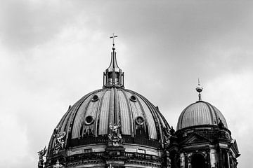 Berliner Dom I von Jacob Perk
