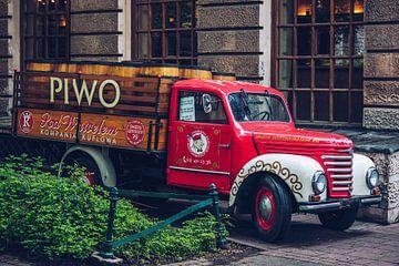 Krakow - Piwo sur Alexander Voss