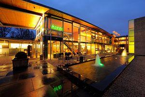 Hotel Mitland in Utrecht (2)