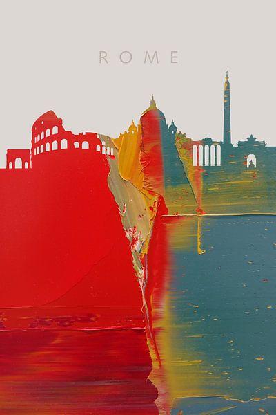 Rome in a nutshell van Harry Hadders