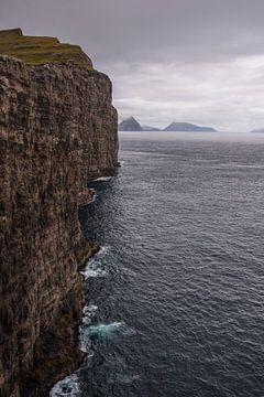 Îles Féroé sur Robin van Maanen