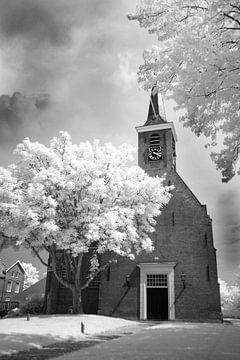 Dorfkirche Barendrecht