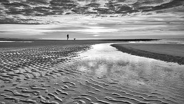 Strand von eric van der eijk