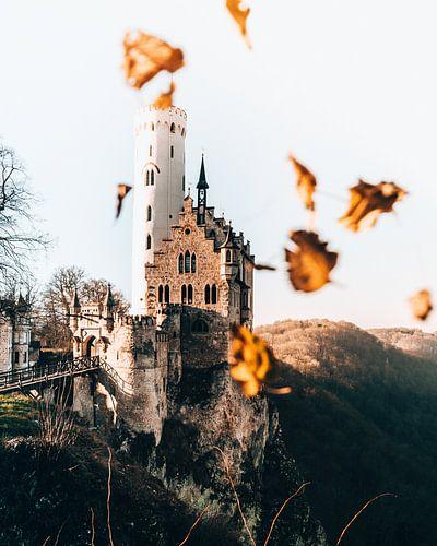 Kasteel Lichtenstein, Reutlingen, Duitsland