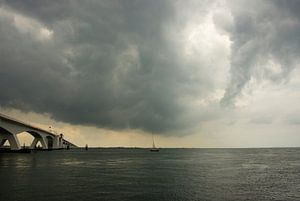 Im Bann von W. Turner von Cathfish photography by Cathie Lefieuw