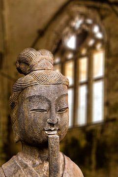 Franse Boeddha van