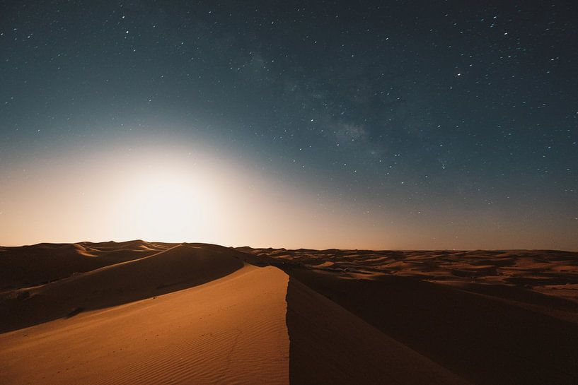 Marokko woestijn 4 sur Andy Troy