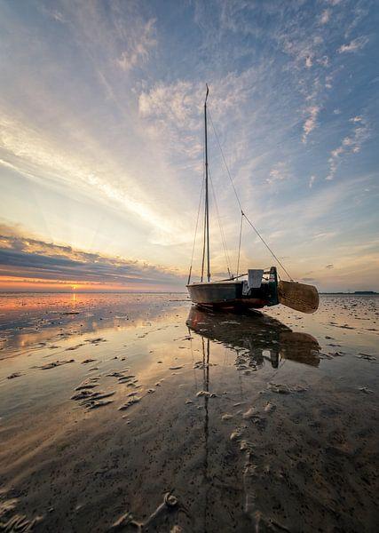 Het bootje van Quirien Marijs