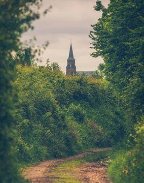 Kerk van Vijlen van John Kreukniet
