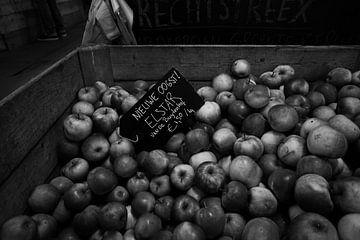 Katendrechtse Appels van Roy Van Doornik