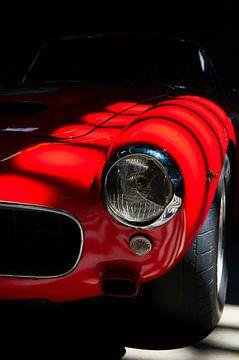 Ferrari 250 GT SWB klassieke Italiaanse sportwagen van Sjoerd van der Wal