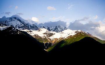 Kaukasus von Stijn Cleynhens