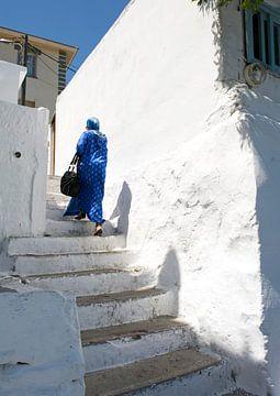 Maroc sur Liesbeth Govers voor omdewest.com
