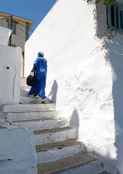 Maroc van Liesbeth Govers voor omdewest.com