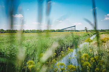 Zoetermeer in Landschaftsperspektive | SnowWorld von Daphne Groeneveld