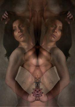 Religious Nude sur