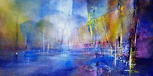 Im Hafen von Annette Schmucker