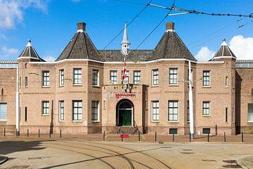 Kasteel Sparta Rotterdam van Michel van Kooten