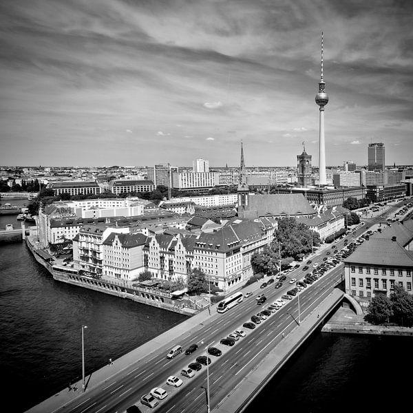 BERLIN City East Highlights van Melanie Viola