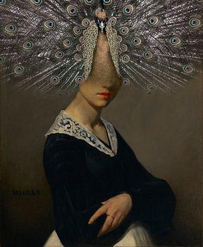 Louise-Antoinette von Mirjam Duizendstra