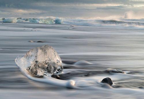 Eis-Gold von Raoul Baart