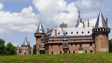 Schloss das Haar von joyce kool